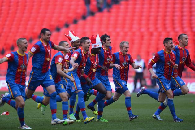 Premier League: Crystal Palace Need to Buy Clever to Survive in Top Flight