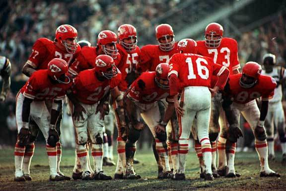 The 1969 Kansas City Chiefs: Two Championships in One Season