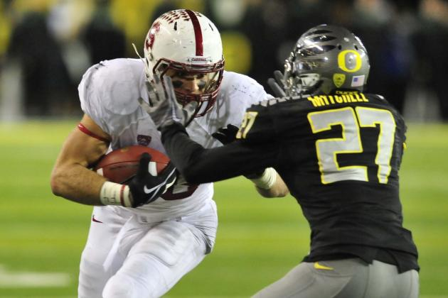 Pac 12 Football: Who Is Better…Oregon or Stanford? Let the Debate Begin!