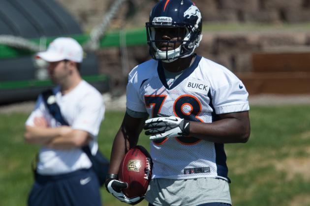 Montee Ball Had Less Risk Than Eddie Lacy in Draft