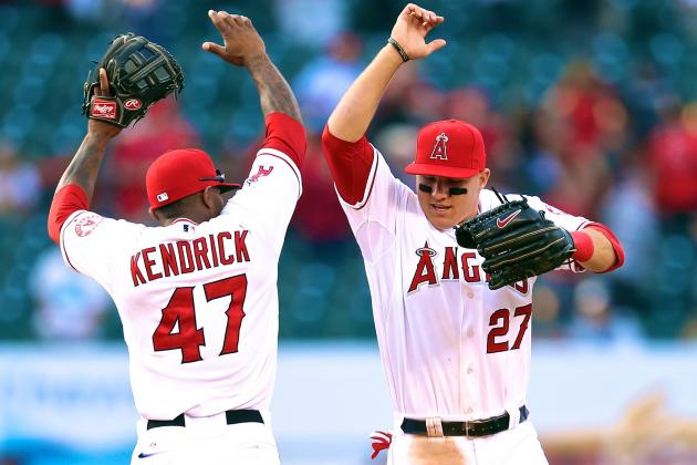 Do the Los Angeles Angels Have What it Takes to Sustain Their Current Play?