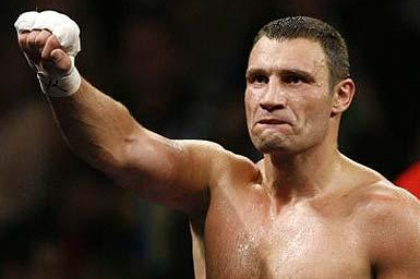Klitschko-Stiverne Talks Hit Snag Due to Financials