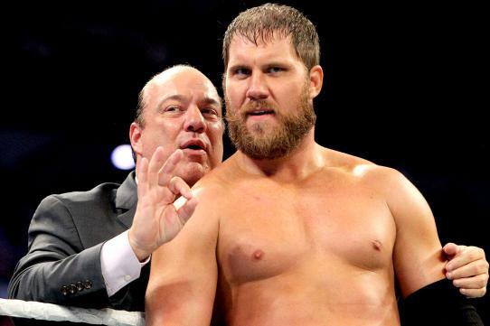 Does Paul Heyman's Makeover of Curtis Axel Have a Real Shot of Working?