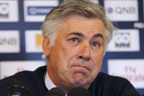Carlo Ancelotti and Zlatan Ibrahimovic Futures Still in Doubt at PSG
