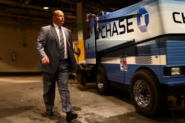 Claude Julien Knows How to Win in Boston