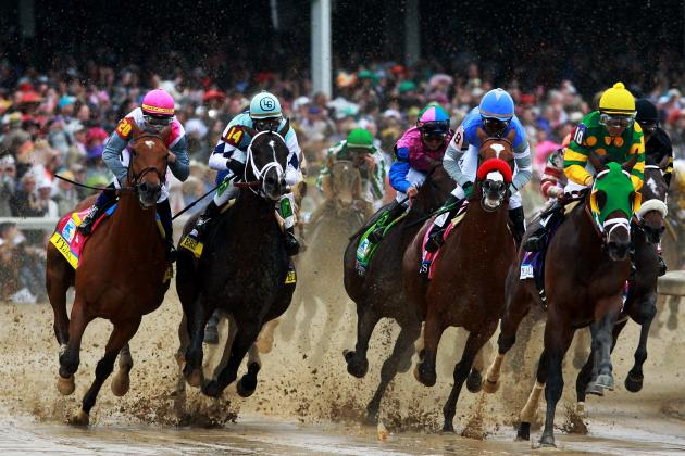 Belmont Stakes 2013: Horses to Avoid in Final Jewel of Triple Crown