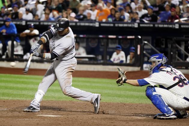 ESPN Gamecast: Yankees vs. Mets