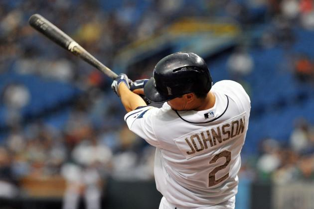 Johnson's Two HRs Power Rays Past Marlins
