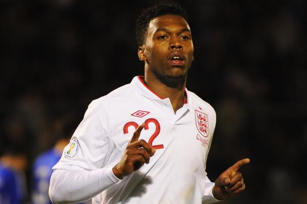 Liverpool Striker Daniel Sturridge Expected to Make First Start in Central Role