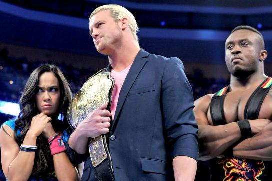 How Long Would Dolph Ziggler Have to Be out for WWE to Strip Him of His Title?