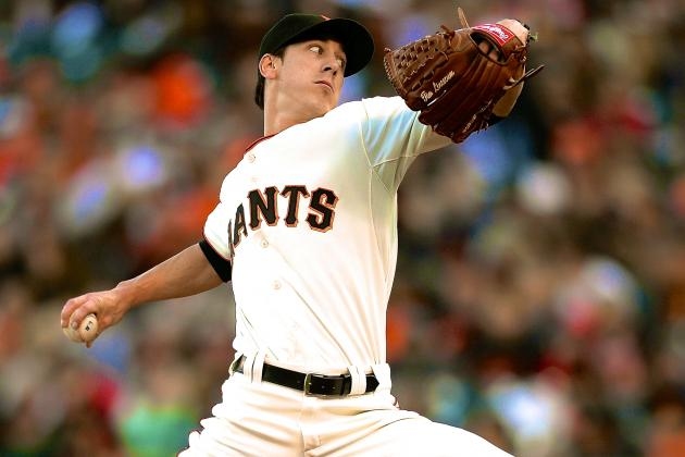 San Francisco Giants: Starting Pitching and Defense Remain Problematic