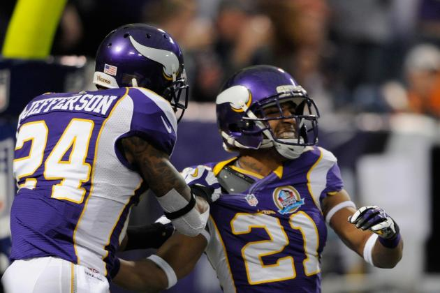 For the Minnesota Vikings, Going Young May Be a Step Backwards