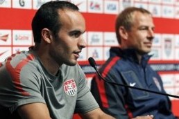 Continued U.S. Attrition Will Only Enhance the Call for Landon Donovan
