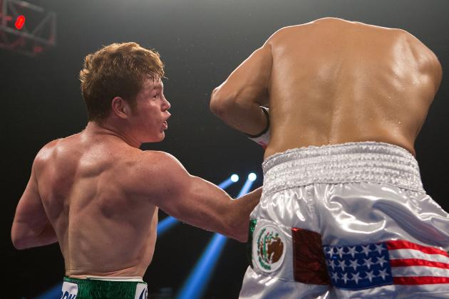 Does Canelo Alvarez Have Superstar Skills?