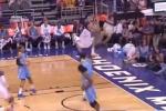 Brittney Griner Makes History in WNBA Debut