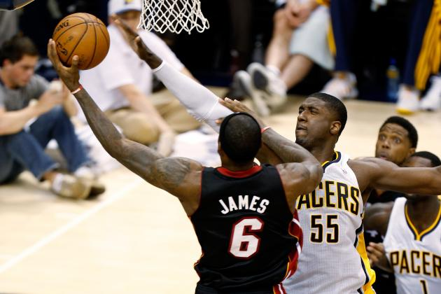 Miami Heat vs. Indiana Pacers: Game 4 Preview and Predictions
