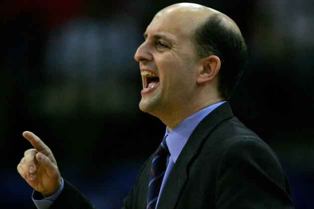 Reactions To Bobcats Hiring Steve Clifford: Hoops Rumors