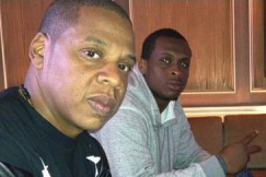 Sources:  NFLPA Plans to Aggressively Pursue Jay-Z Situation