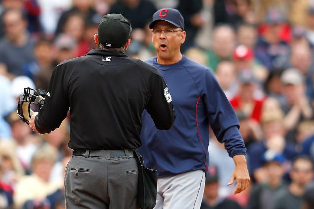 The One Annoying Thing About Indians Manager Terry Francona