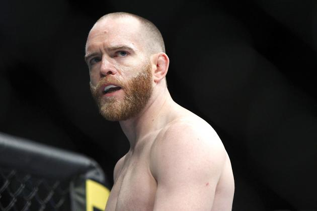 With Victory at UFC 160, T.J. Grant Turns Focus to Benson Henderson