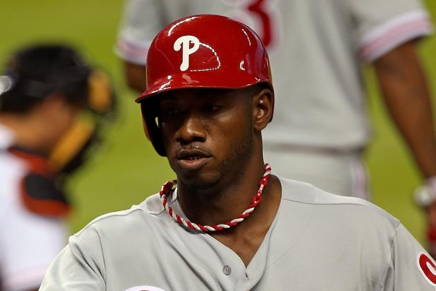 Phillies Go Down Early, Lose 9-3 to Red Sox