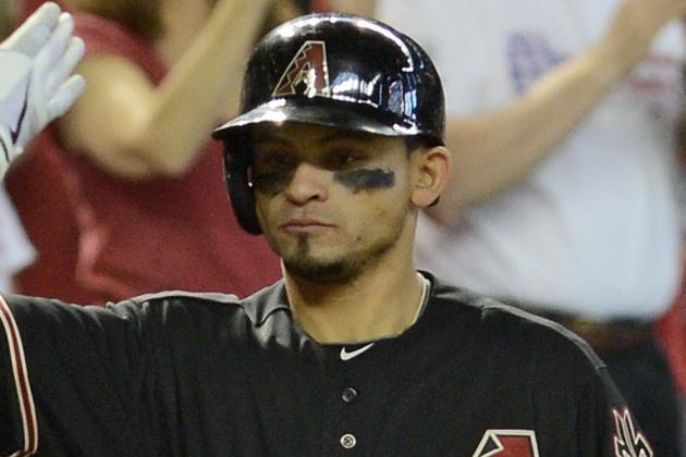 Rapid Reaction 2: D-backs 5, Rangers 4