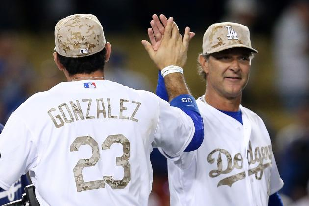 Gonzalez: Kemp Doesn't Deserve to Be Booed