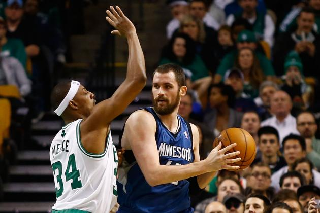 The One Trade Boston Celtics Must Consider Making This Offseason
