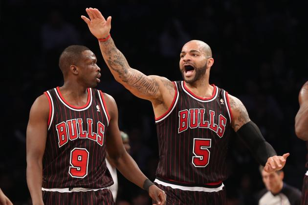 The One Trade Chicago Bulls Must Consider Making This Offseason