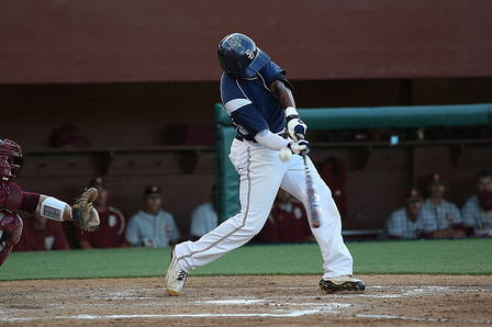 Phil Ervin: Prospect Profile for Cincinnati Reds' 1st-Round Pick