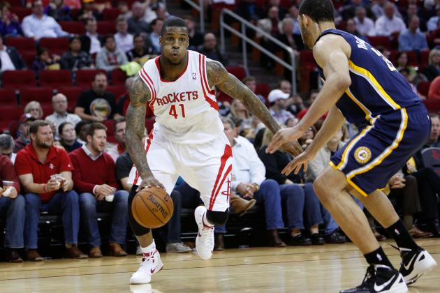 Current Houston Rockets Who Must Take a Bigger Role in 2013-14