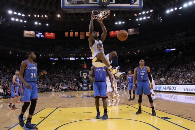 Have Golden State Warriors Joined OKC Thunder as West's Next Great Hope?
