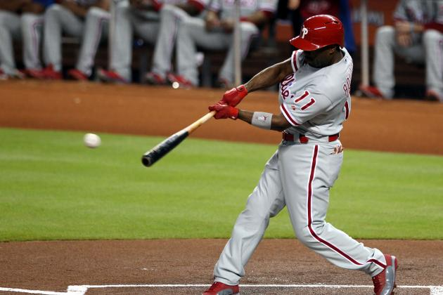 2013 MLB Draft: Latest Expert Predictions for Philadelphia Phillies' 1st Pick