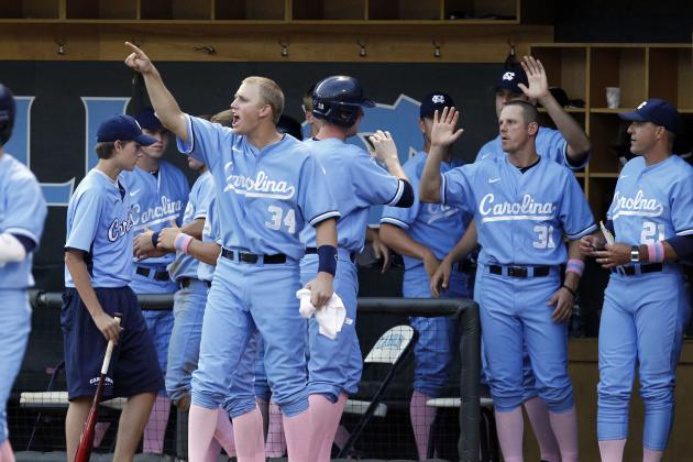 College Baseball Regionals 2013 Bracket: Schedule, Live Stream and More