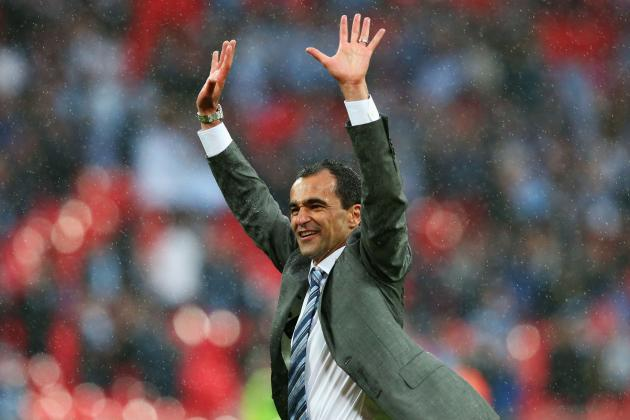 Premier League: Wigan Manager Roberto Martinez to Leave Club