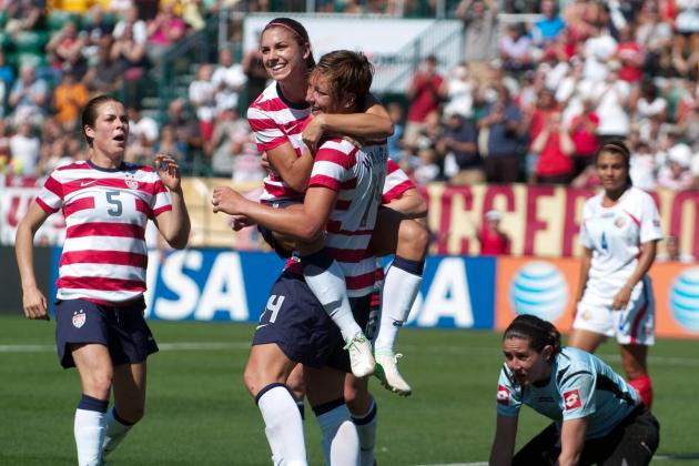 U.S. Soccer: What to Watch from the Women's National Team in June