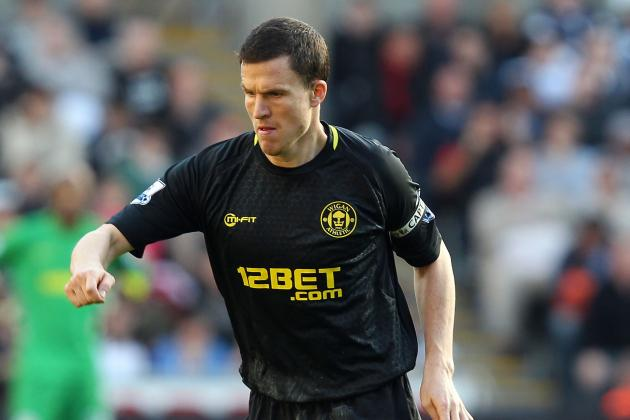 Wigan Defender Gary Caldwell Says Roberto Martinez Has Huge Potential