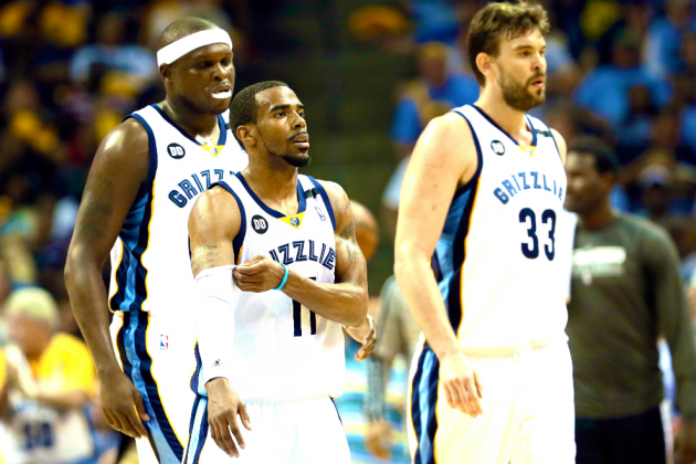 2013 NBA Playoffs: Memphis Grizzlies Prove the Necessity of Having a Superstar