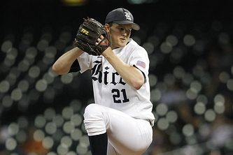 Austin Kubitza: Prospect Profile for Detroit Tigers' 4th-Round Pick