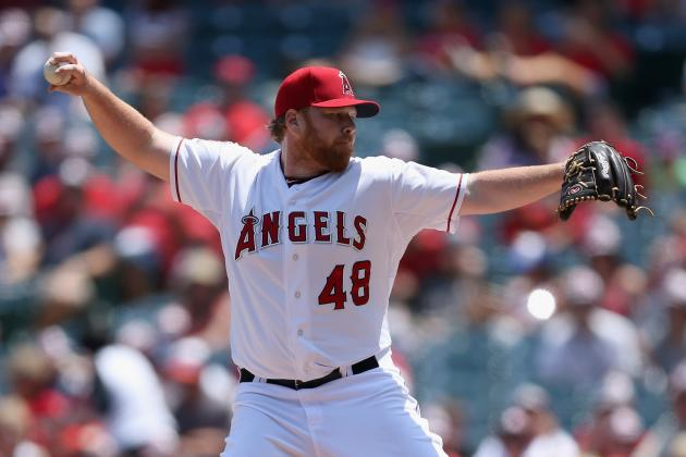 Report: Tommy Hanson Could Be Back Friday
