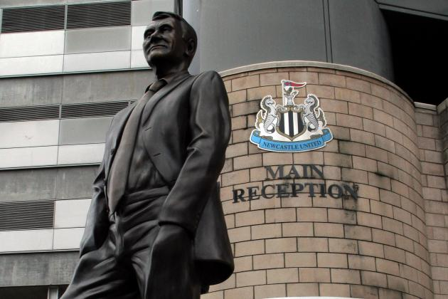'Newcastle United Is Still Sir Bobby's Club'