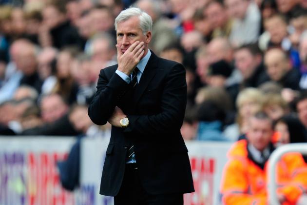 Newcastle Target £20m QPR Pair