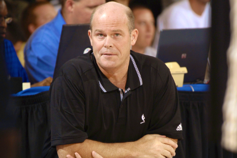 Steve Clifford Is Slam-Dunk Head Coach Hire for Charlotte Bobcats