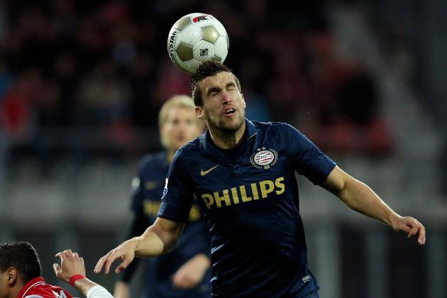 Why Kevin Strootman Must Be the First Signing for Moyes at Manchester United