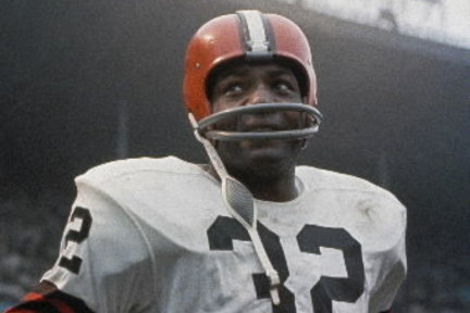 Browns' Reported Re-Hiring of Jim Brown a Positive Step