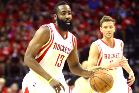 What's Next for James Harden and Houston Rockets After Surprising 2012-13 Season