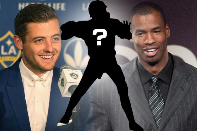 Robbie Rogers, Jason Collins & Gay Athletes: Plenty of History Still to Be Made