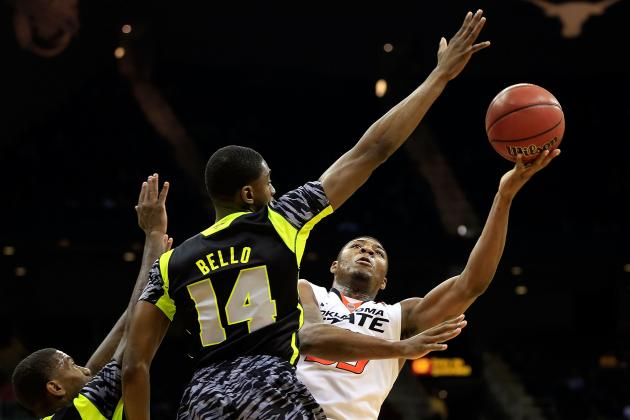 Frank Haith Adds Transfer Deuce Bello to Men's Hoops Roster