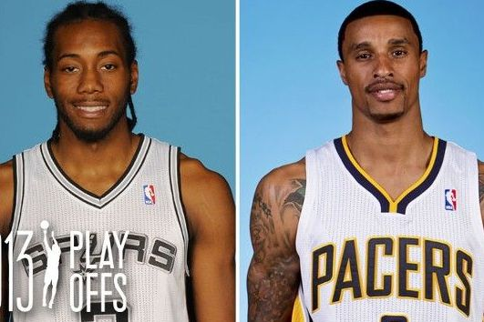 Anatomy of a Deal: Kawhi Leonard for George Hill