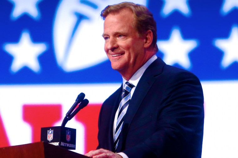 NFL Announces New Dates for 2014 Draft and Schedule of Events